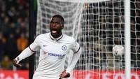 AC Milan Tuntaskan Peminjaman Fikayo Tomori