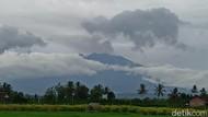 Erupsi Gunung Raung Tak Seperti 2015 Meski Gempa Tremor Meningkat