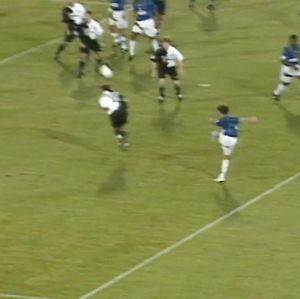 Video 5 Gol Terbaik Inter di Markas Udinese