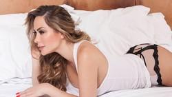 Penampilan Model Playboy yang Kecanduan Operasi Plastik, Habiskan Rp 4,2 M