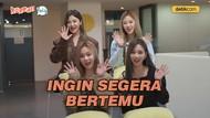 K-Talk Spesial: aespa Sapa MY Indonesia