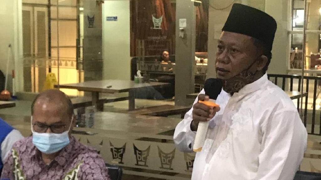 Kepala SMKN 2 Padang Siap Dipecat Gegara Polemik Nonmuslim Berjilbab