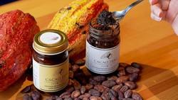 Baru! Kecap Cokelat, Racikan Kecap Unik dari Jepang
