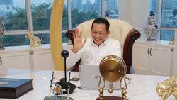 Ketua MPR Ingatkan Masyarakat Waspada Potensi Multirisiko Bencana