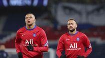 Neymar-Mbappe Bikin Pochettino Semringah