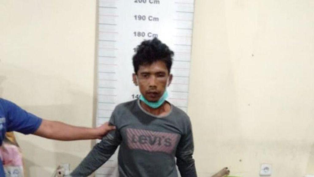 Wanita di Sumut Tewas-Pisau Tertancap di Perut, Pelaku Penusukan Ditangkap