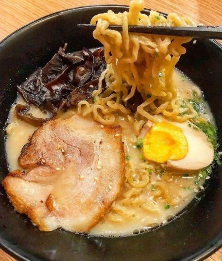 Kuliner  Jepang di Little Tokyo Melawai-Blok M