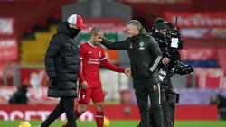 Piala FA: Liverpool Memang Jeblok, tapi MU Pantang Anggap Remeh