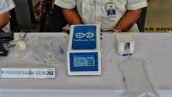 Tes COVID-19 GeNose untuk Syarat Naik KA Hanya Opsi Tambahan, Tak Gantikan PCR