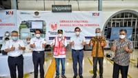 KAI akan Pakai GeNose untuk Tes Corona di Stasiun, Tunggu Restu Pemerintah