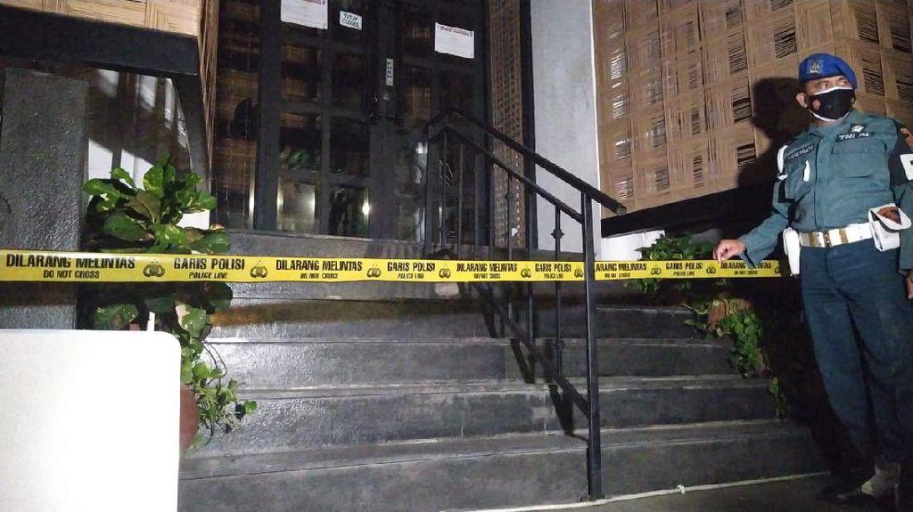 Polisi: Odin Cafe Senopati Sudah 4 Kali Langgar Prokes, Sangat Fatal!