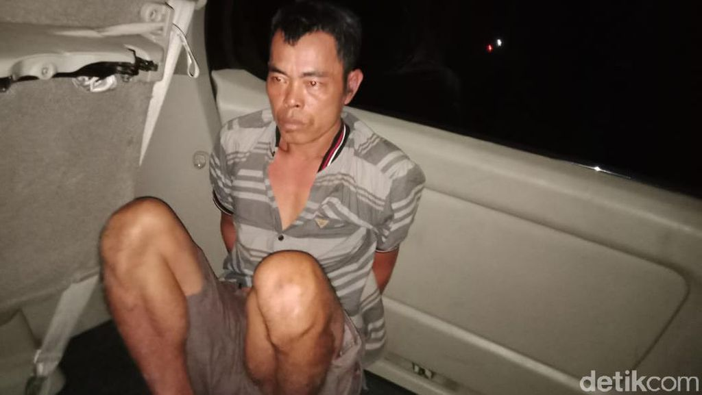 Pilu Nenek Pikun Diperkosa Berkali-kali di Bengkulu