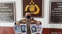 5 Terduga Teroris Ditangkap Densus 88 di Aceh, Bahan Pembuat Bom Disita