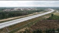 Modal Kurang Rp 60 T, Proyek Tol Trans Sumatera Terancam Setop