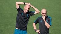 Alaves Vs Madrid: Ada Telepon Zidane di Balik Kemenangan El Real