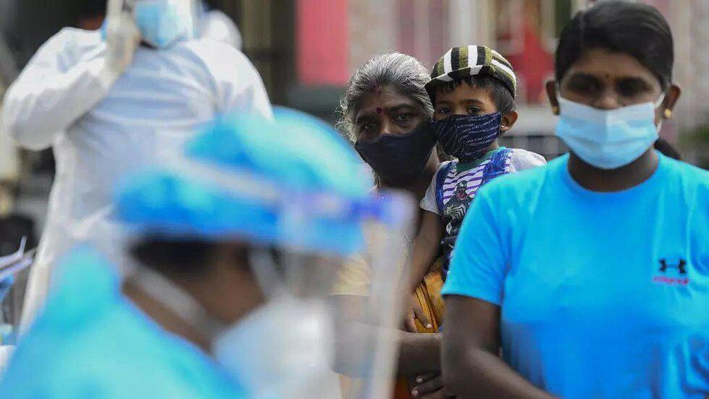 Demo Kembali Muncul di Sri Lanka Gegara Kremasi Jenazah Corona