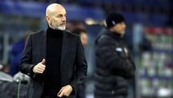 Milan Disinggung Sering Dapat Penalti, Begini Respons Pioli