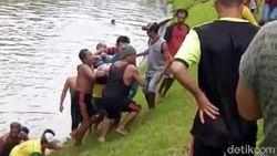 Terpeleset, Pemuda di Banyuwangi Tewas Terseret Arus Sungai