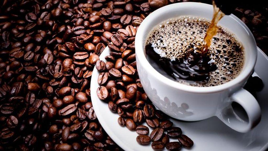 Ini 5 Tips Minum Kopi yang Aman untuk Penderita Asam Lambung