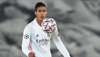 Varane Ingin Tinggalkan Real Madrid di Akhir Musim