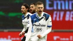 Ilicic Kembali Hadirkan Mimpi Buruk untuk Milan