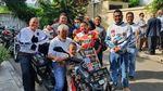 Momen All New Yamaha Nmax Jelajahi Timor Leste
