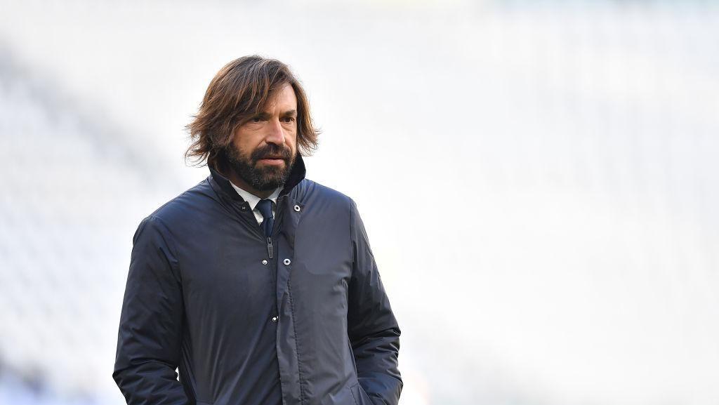 Andrea Pirlo: Juventus Nggak Butuh Striker Baru