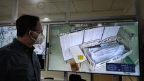 Anies Monitor Jenazah Pasien COVID di ICU RSUD Cengkareng: Ini Bukan Fiksi