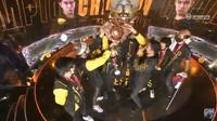 Bren Esports Menang Turnamen M2 Mobile Legends, RRQ Juara 3