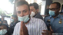 Permintaan Maaf Bule Sergei Sebelum Dideportasi dari RI
