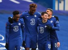Piala FA: Trigol Tammy Abraham Loloskan Chelsea ke Babak Kelima
