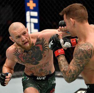 Pertama Kalinya McGregor di-KO Lawan!