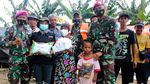 CT ARSA Foundation Distribusikan Bantuan ke Korban Banjir Kalsel