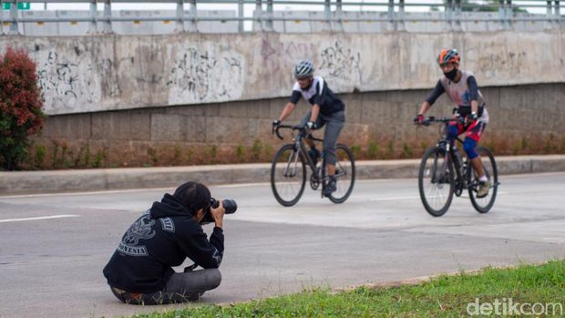 Fotografer Gowes