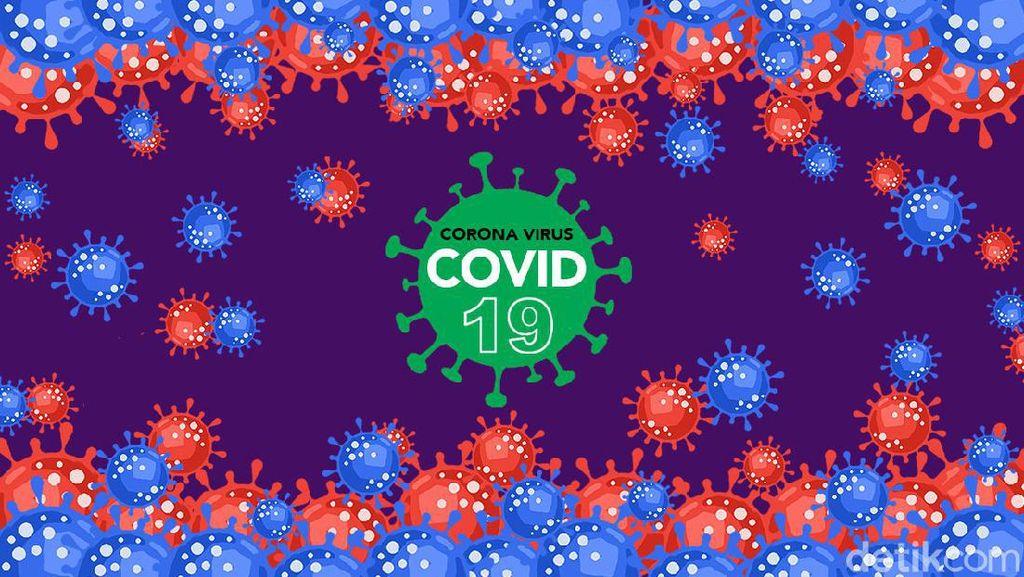 Pangandaran Terima 590 Vial Vaksin COVID-19 Tahap Kedua