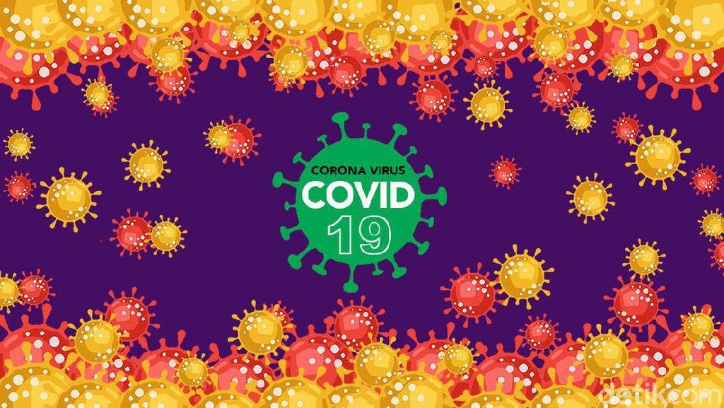 Kasus WNI Positif COVID-19 di Luar Negeri Jadi 3.292, Ini Sebarannya