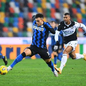 Imbang 0-0, Inter Milan Harus Puas Berbagi Poin dengan Udinese