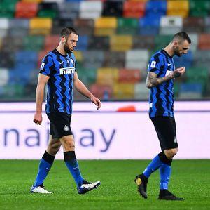 Udinese Vs Inter: Si Ular Hilang Taring