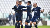 Juventus Tak Mau Lihat Klasemen Liga Italia Dulu
