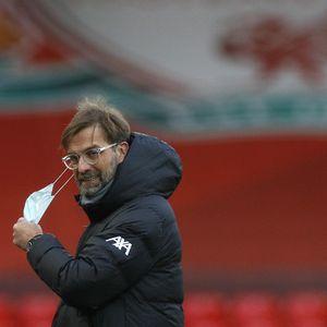 Liverpool Tersendat, Klopp Mulai Rasakan Tekanan?