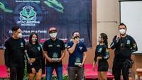 Ini Dia Komunitas ZX-25R Indonesia, Tertarik Gabung?