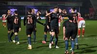 Man City Sempat Tertinggal, Guardiola Akui Cheltenham Merepotkan