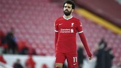 Liverpool Tak Terganggu Isu Kontrak Salah Kok