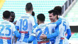 Melihat Gol 9 Detik Lozano yang Ukir Rekor dalam Sejarah Napoli