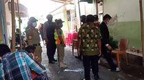 Polisi dan Satpol PP Bubarkan 2 Resepsi Pernikahan Saat PPKM di Solo