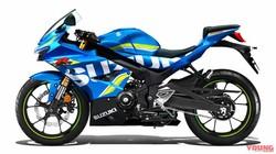 Motor Baru Suzuki Meluncur 5 Februari, Apa Modelnya?