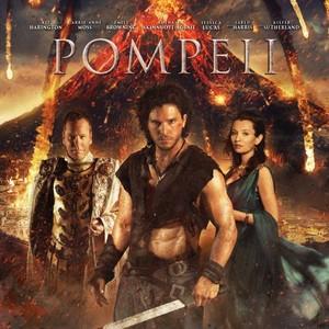 Sinopsis Pompeii, Dibintangi Kiefer Sutherland dan Kit Harrington