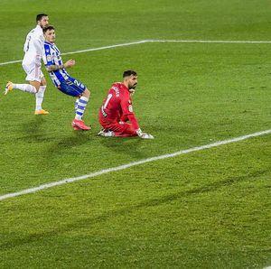 Melihat Gol-gol Madrid yang Tundukkan Deportivo Alaves 4-1