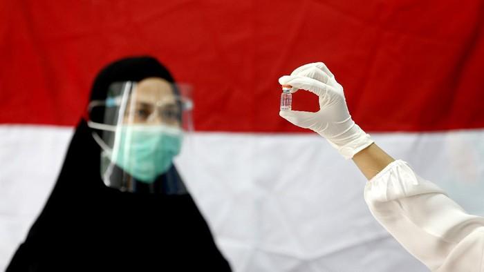 Dalam dua pekan pertama sebagai Menteri Kesehatan (Menkes), Budi Gunadi Sadikin setidaknya melakukan lima terobosan berarti terkait penanganan Covid-19 dan program vaksinasi.