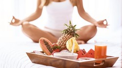 Buah yang Baik untuk Diet, Kaya Serat sampai Antioksidan